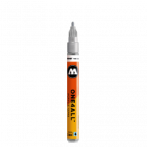 ONE4ALL™ 127HS 2mm metallic