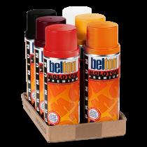 PREMIUM Red/Orange Pack