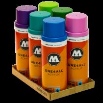 ONE4ALL™ Spray Basic Pack 2
