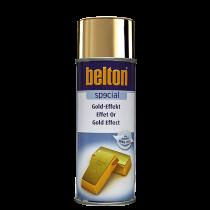 Belton Special - Gold Effect 400ml