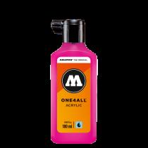 ONE4ALL™ Refill 180 ml neon fluorescent
