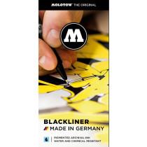 Blackliner Made in Germany