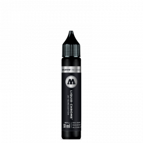 LIQUID CHROME™ 30ml Refill